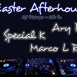 Hardproductions Easter Afterhours