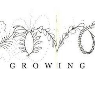 Breathing The Rain Drop mix ~ The Growing Bin blog