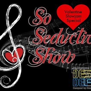 The Newstyle Radio So Seductive Sundays Show #44