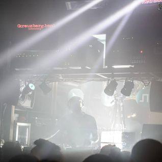 Lucas Freire All Night Long At Moog Club Barcelona 14 06 2015 SPN Part1