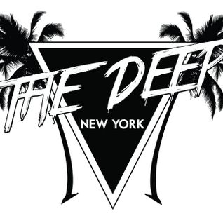The Deep - Miami Mix