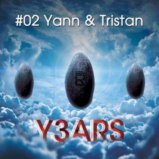 Y3ARS Podcast #02 - Yann & Tristan