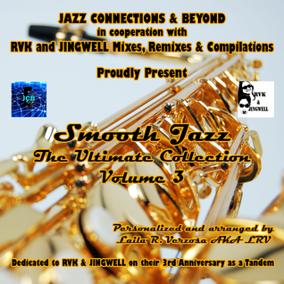 SMOOTH JAZZ - The Ultimate Collection (Volume 3)