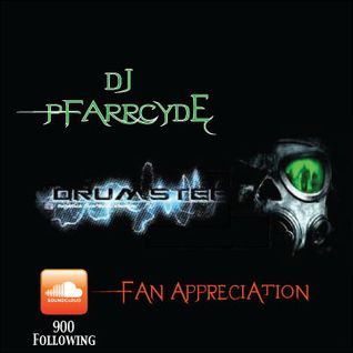 Fan Appreciation [Drumstep mini Mixtape]