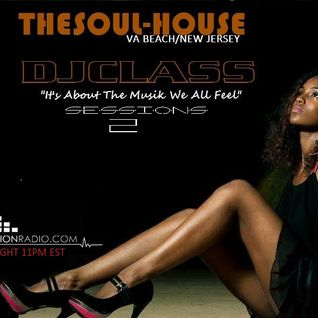 1THESOUL-HOUSE SESSION II PART2.