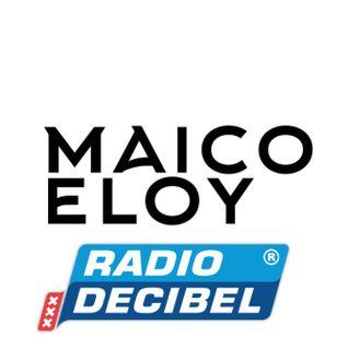Radio Decibel Dance Night - Maico Eloy Show #2