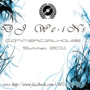 DJ We-iN's CommercialHouse Summer 2011