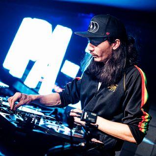 Steppa-T - Kazakhstan - Red Bull Thre3Style World DJ Championship: Night 2
