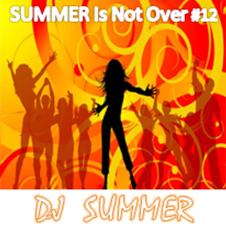 SUMMER Is Not Over #12 - Twisted House - Oct13