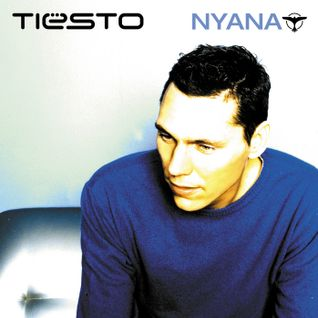 [Compilation] Tiesto - Nyana (CD1 - Outdoor) (Mixed)