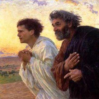 Attualizzazione del Vangelo del 20 Aprile 2014 a cura di don Domenico Luciani