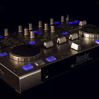 DJ REDAB in the MIX (2011-10-23)