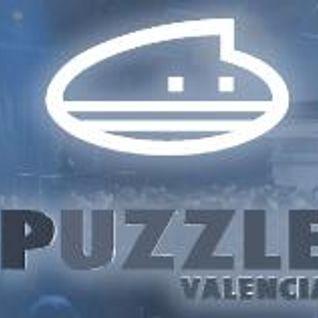 14 Aniversario Puzzle Valencia (Nov 2000)