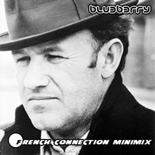 Blu3b3rry - French Connection minimix