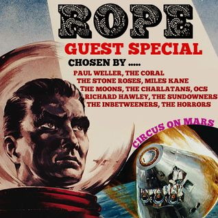 "★ROPE SPECIAL★ ""Circus On Mars"""