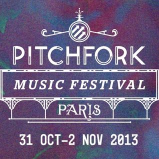 DARKSIDE @ Pitchfork Music Festival 2013 (02-11-2013)