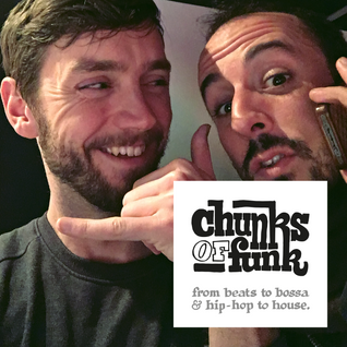 Chunks of Funk vol. 46: Reginald Omas, Kate Tempest, Pete Josef, Jacob Collier, Azaxx, Ben Gomori, …