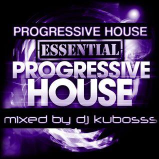 Progressive house essential