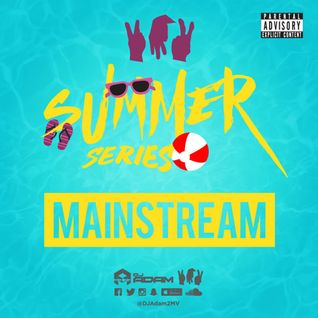 The 2MV Summer Series 2015 - Mainstream