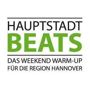 Andre Fey - LIVE @ HauptstadtBeats Radio Leinehertz 106,5 Mhz 16.12.2011
