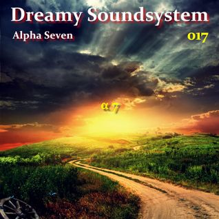 Alpha Seven - Dreamy Soundsystem 017
