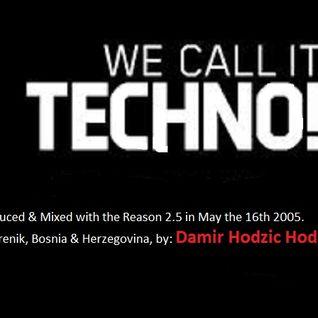Damir Hodzic - Marathon mix 16.05.2005.