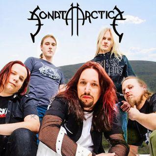 SONATA  ARTICA  Live in Wacken 2008.