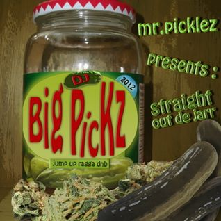 straight out de jarr - dj bigpickz