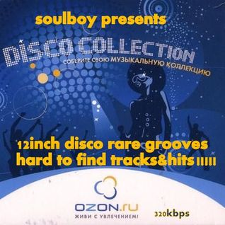 "12""inch disco rare grooves&tracks/04"