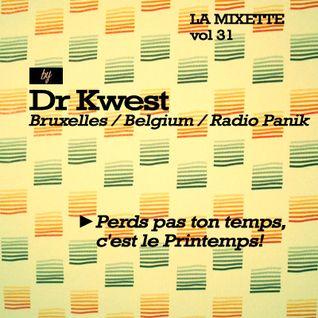 LAMIXETTE31 DR KWEST