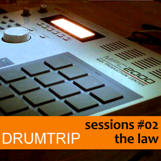 Sessions #02 - The Law