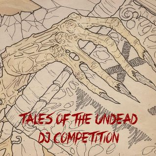 Eatbrain - Tales of the Undead DJ COMPETITION @ Toren