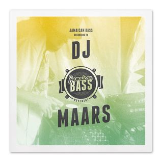 DJ Maars- Jamaican Bass Movement Mix '15