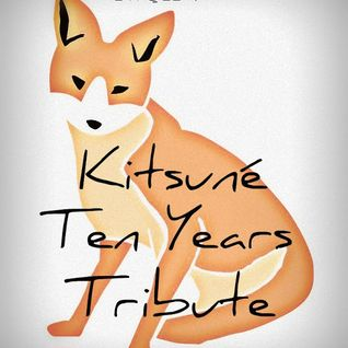 Kitsuné Tribute Mix