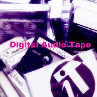 DJ Jean & DJ Stephen - Club iT Amsterdam (DAT Tape) 06-04-1995