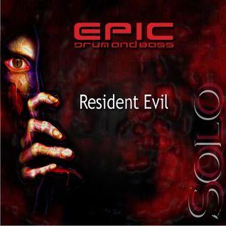 Dj Solo - Resident Evil