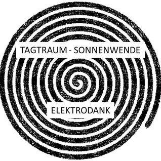 Scheibosan @ Tagtraum Elektrodank Sonnenwende @ Himmer & Wasser - 180616