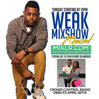 Weak Mixshow Rewind