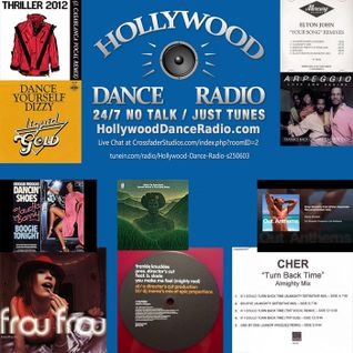 34 Years - How Wonderful Life Is - From Hollywood Dance Radio