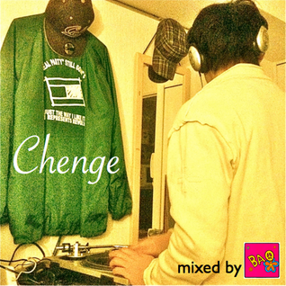 DJ BAO/ 1 Take Live Mix -Chenge