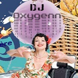 Oxygenn mixtape #011 - Live on June 21
