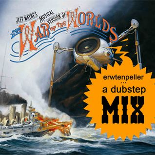 a dubstep version of war of the worlds