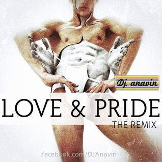 L❤VE & PRIDE The Remix