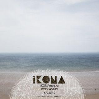 Kalivas – IKONAmag podcast #9