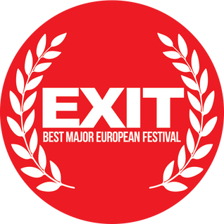 @sethtroxler - Liveset @ EXIT Festival 2013 (Serbia) - 11-07-2013
