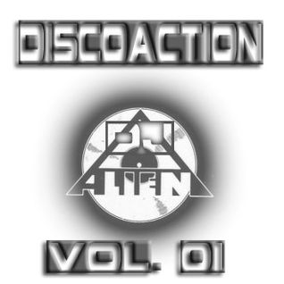 DiscoAction Vol. 01