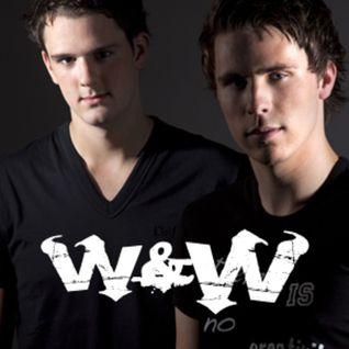 W&W - Mainstage 196 - 03-03-2014