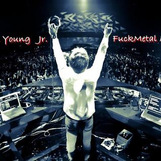 FM 94,5 BPM - Adam Young Jr. - FuckMetal Mode mix