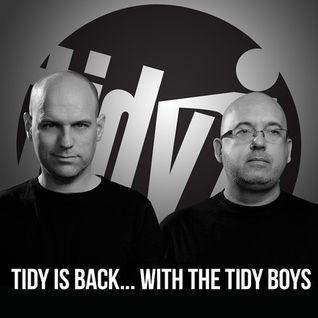 Tidy XX CD1 - Tidy Boys