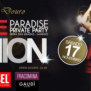 DJ Hibrahim @ Yes we Fashion - Paraiso Douro 17-11-12